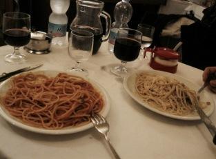 italy pasta