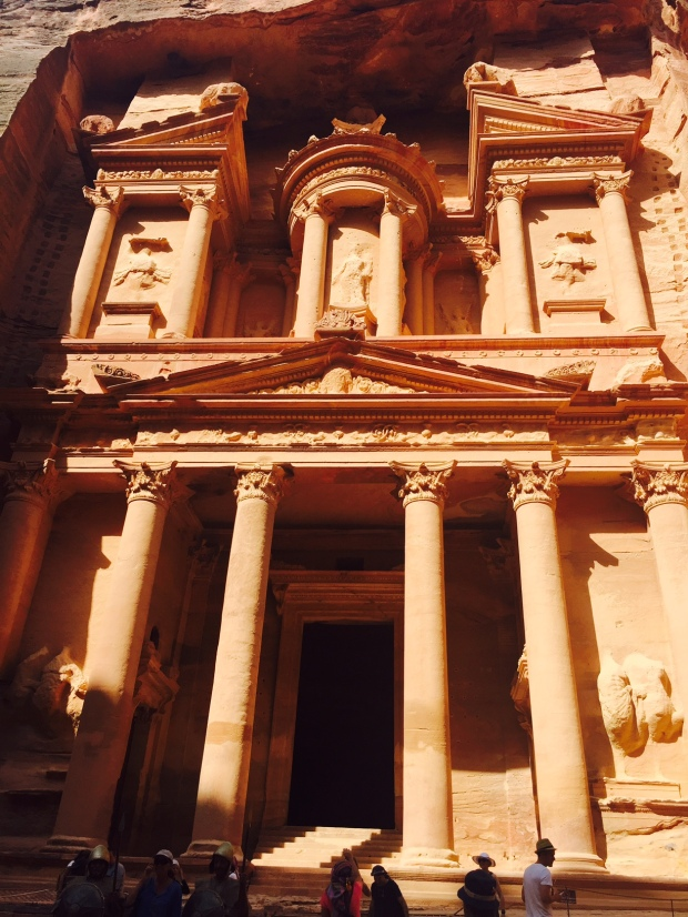 petra the lost city